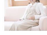 妊娠中の悪化